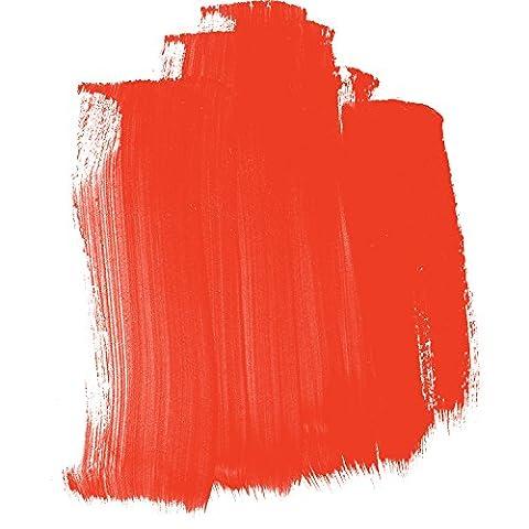 Atelier Interactive Cadmium Red Light (Scarlet) Series 4 80ml Tube