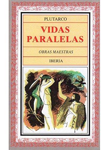 107. Vidas Paralelas, 4 Vols.