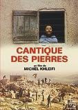 """Afficher """"Le cantique des pierres"""""""