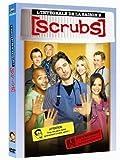 Scrubs, saison 8 - Coffret 3 DVD (dvd)