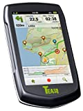 Teasi one² Wander & Fahrradnavigationsgerät inklusive Europakarte - 2