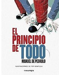 El principio de todo par Manuel de Pedrolo