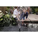 blagdon 1054348 9000 litre large 6-in-1 inpond Blagdon 1054348 9000 Litre Large 6-in-1 Inpond 51FhUrIMTUL