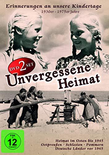 Unvergessene Heimat (2 DVD BOX) [Special Edition]