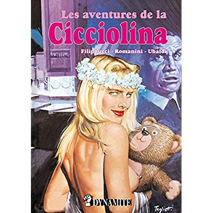 Les aventures de la Cicciolina