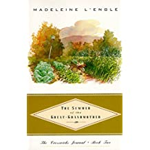 The Summer of the Great-Grandmother (Crosswicks Journal, Book 2) by Madeleine L'Engle (1984-01-01)
