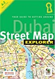 Dubai Street Map Explorer (Explorer Publishing)