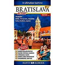 Bratislava Active: Ihr ultimativer Stadtführer