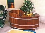 'Madera bañera Alfa