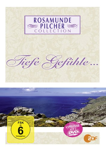 Collection - Tiefe Gefühle ... (3 DVDs)