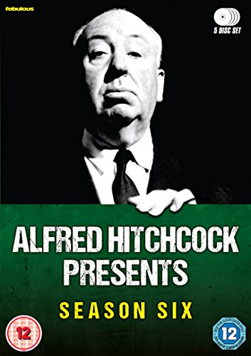 Alfred Hitchcock Presents - Season Six (5 disc box for sale  Delivered anywhere in UK