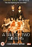 A Tale Of Two Sisters [DVD] [2004] by Kap-su Kim