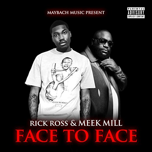 Face To Face [Explicit]