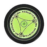 ASHATA Disc Stabilizer Record Gewicht,Hochpräzise Schallplatten Plattenstabilizer mit...