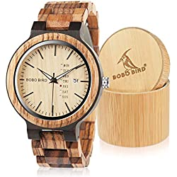 Montre - BOBO BIRD - kj00632