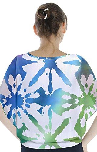 CowCow - Camicia -  donna Colorato