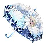 Cerdá 2400000406 Paraguas, Azul 001, One Size (Tamaño del fabricante:Única) para Niños