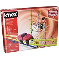 K 'NEX 33485 – Thrill Rides, Double Doom Game