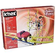 KNEX 15406 Juego de Construcción Juguete de Construcción - Juguetes de Construcción (Juego