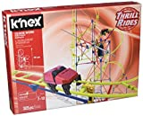 K'NEX 15406 Juego de construcción juguete de construcción - Juguetes de construcción (Juego de construcción, Multicolor, 7 año(s), 305 pieza(s), Batería, AA)