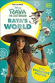 Disney Raya and the Last Dragon Raya's W