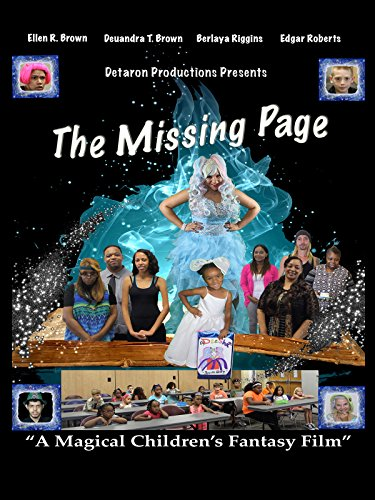The Missing Page