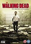 The Walking Dead - Season 6 [DVD] [2016]