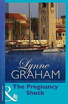 The Pregnancy Shock (Mills & Boon Modern) (The Drakos Baby, Book 1) von [Graham, Lynne]