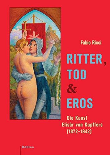 Ritter, Tod und Eros Ricci Kunst
