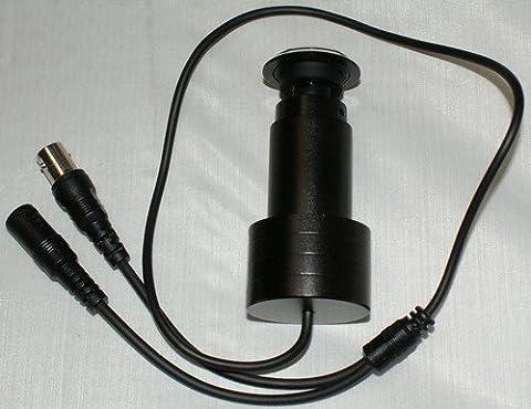 G9A1 - 1.7mm 1/3 INCH CCTV COLOUR SONY SUPER HAD