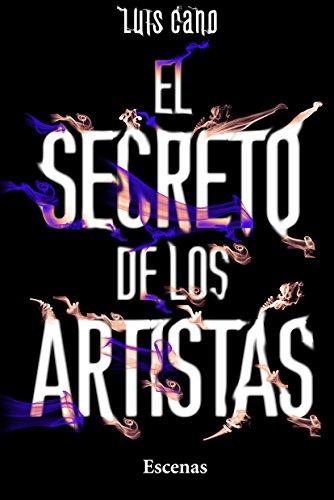 El secreto de los artistas (Escenas)