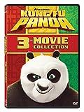 Kung Fu Panda (Collection of 3 Movies)
