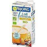 Salée Bjorg lait d'amande vanille 1l Prix Unitaire - Envoi Rapide Et Soignée