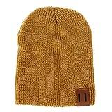 Cappello Uomo Cappello Donna Cappello in Diversi Colori-Unisex-per Adulti 1ab37036c144