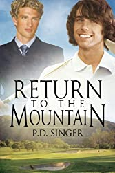 Return to the Mountain (The Mountains Book 5)