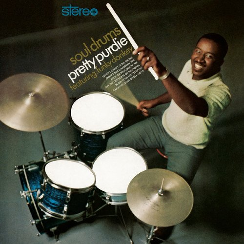 Preisvergleich Produktbild Soul Drums (Bonus Edition)