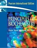 Principles of Biochemistry: International Edition