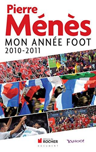 Mon année foot 2010-2011