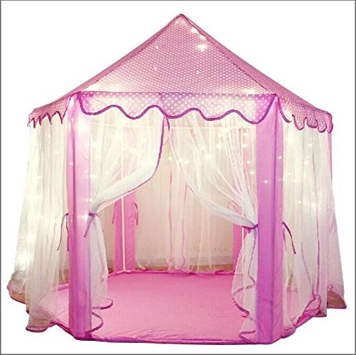 outdoor-indoor-princess-castle-play-tents-shayson-large-playhouse-kids-with-100-led-lights-usb-power