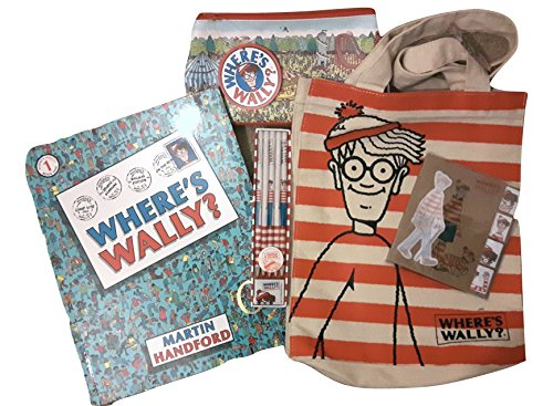 where-is-wally-bag-with-wheres-wally-gifts