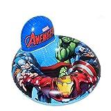 Fauteuil gonflable Disney Les Avengers