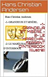 -1- GRANDEUR ET MISÈRE, -2- LE MARÉCHAL FERRANT D'INTERBOGK (Illustré)