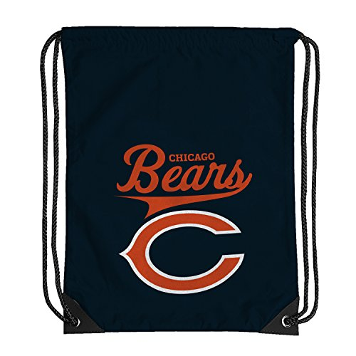 NFL Turnbeutel Sportbeutel Gym Bag Chicago (Nfl Bears)
