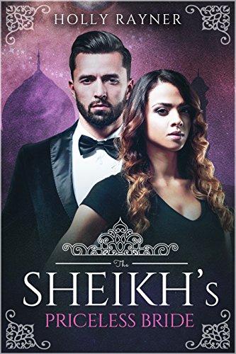 pdf The Sheikh's Priceless Bride (The Sheikh's New Bride Book 1