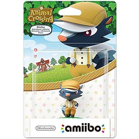 Nintendo - Figura amiibo Animal Crossing Betunio