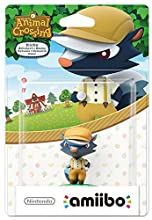 Amiibo 'Animal Crossing' - Blaise