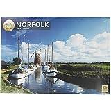 Norfolk A4 2019