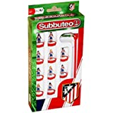 Subbuteo - Team box Atlético de Madrid (Eleven Force 81205)