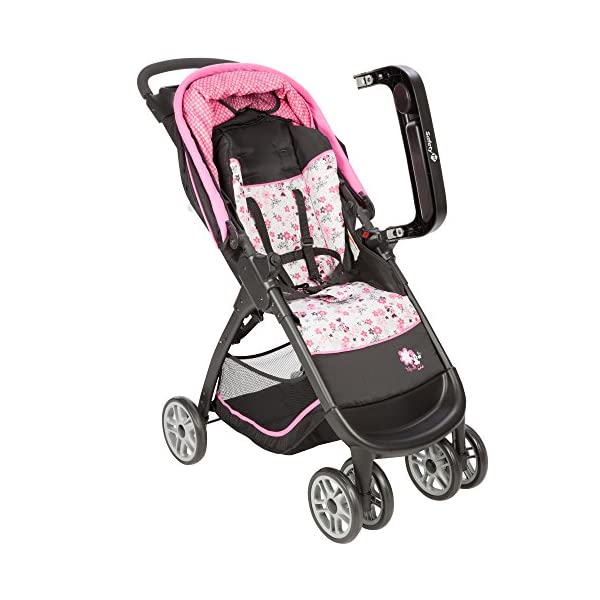 AmbleÈ Travel System (IC224)- Garden Delight (Minnie) Dorel  9