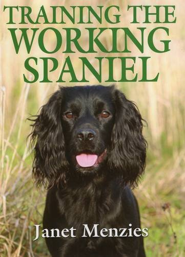 Training-The-Working-Spaniel